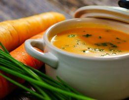 Recepty na polévky
