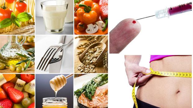 dieta podle krevni skupiny